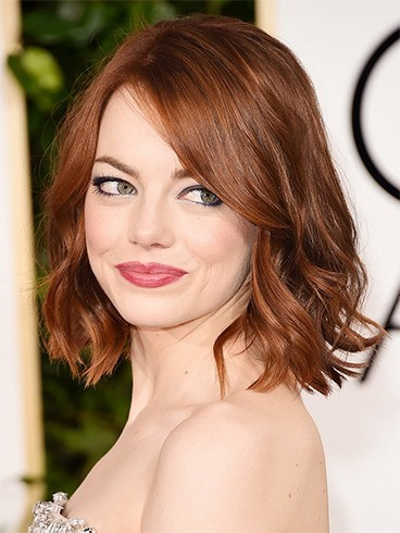 Pleasing Try A New Hairstyle This Spring With A New Haircut Or Hair Color Short Hairstyles Gunalazisus