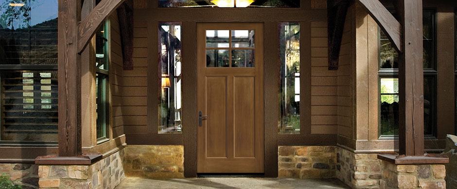 If you 39 ve been thinking of replacing your entry door this for Exterior back door styles