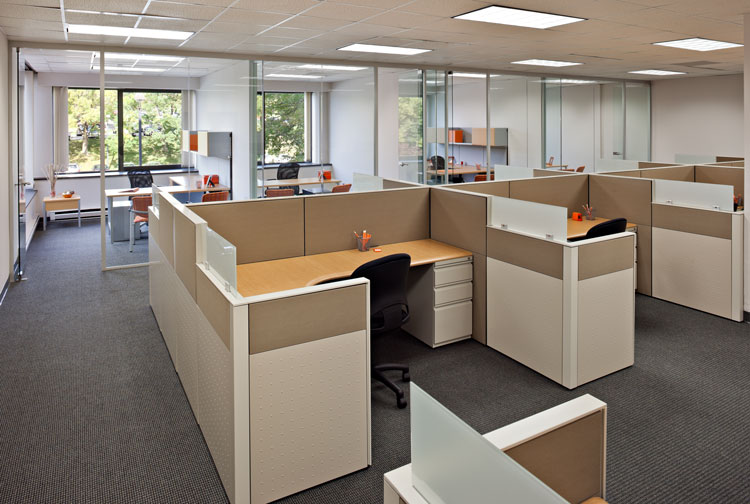 Good Moving Office Spaces: A Helpful Timeline From Extra Office Interiors ...