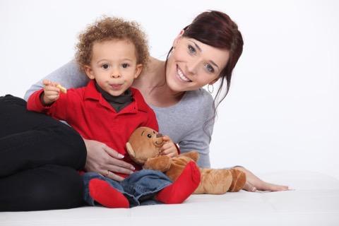 infant adoptions