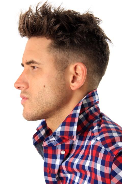 Trendy Men\'s Hairstyles to Try This Season - Fantastic Sams - | NearSay