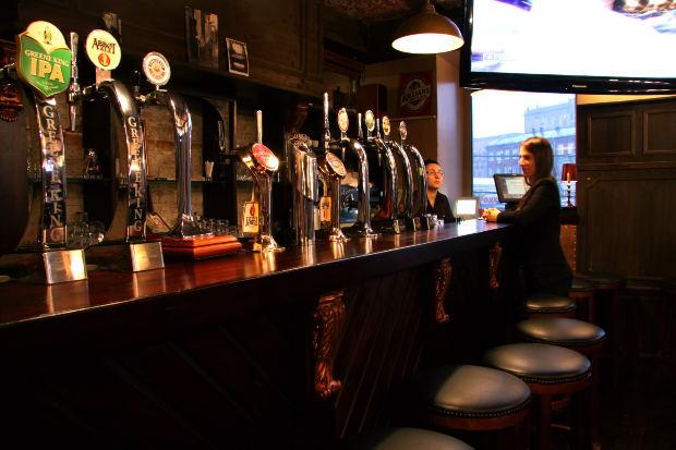 best bars in Cincinnati
