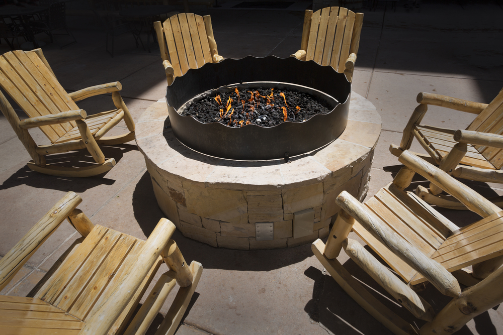 From Patio Furniture To Fire Pits 5 Great Summer Yard