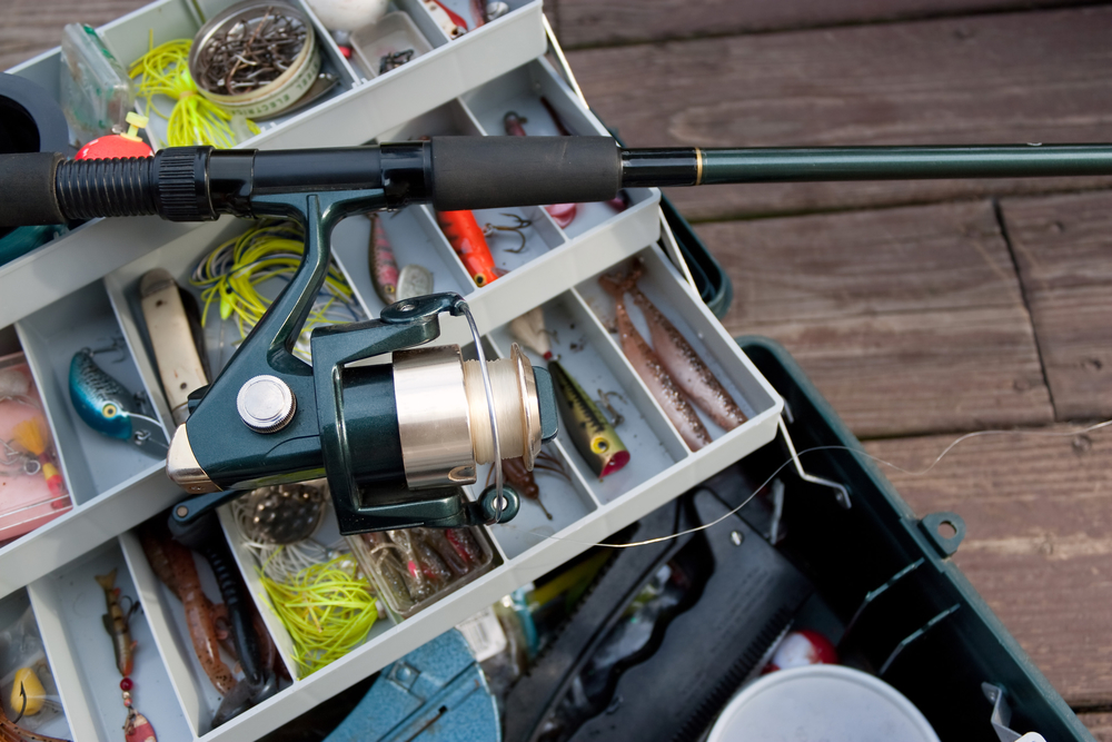 5 essential items to take on every fishing trip ruckus for Best fishing gear