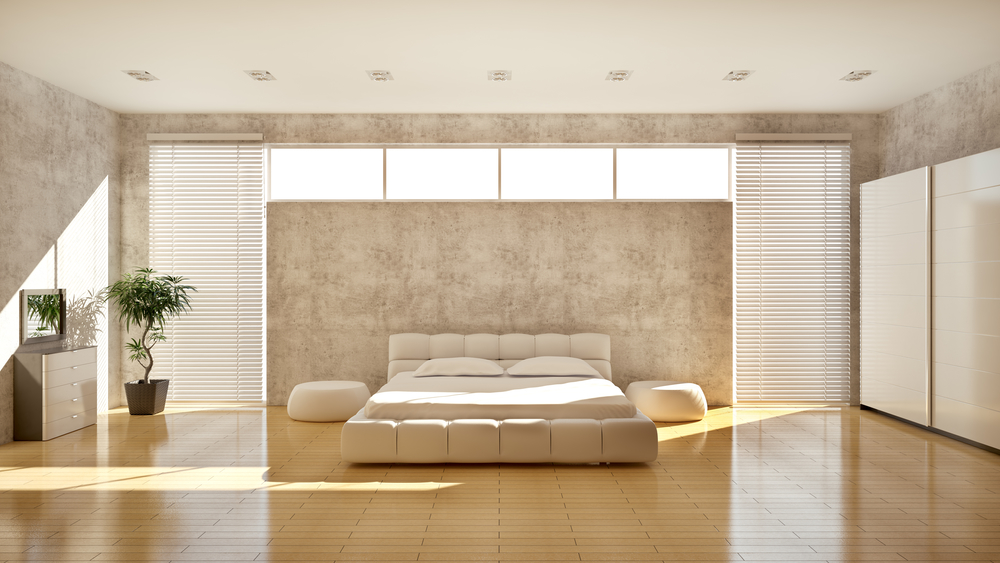 Laying An Area Rug In The Middle Of Your Bedroom Makes Your Flooring More  Comfortable To Walk On, Especially If You Have Wood Floors Or Ceramic Tiles.