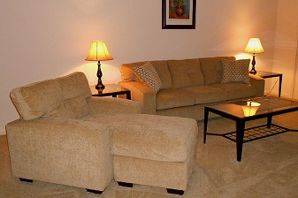 Furniture Rental Solutions From Upscale Furniture Upscale