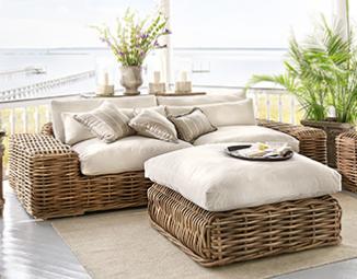Lani Grand Sofa