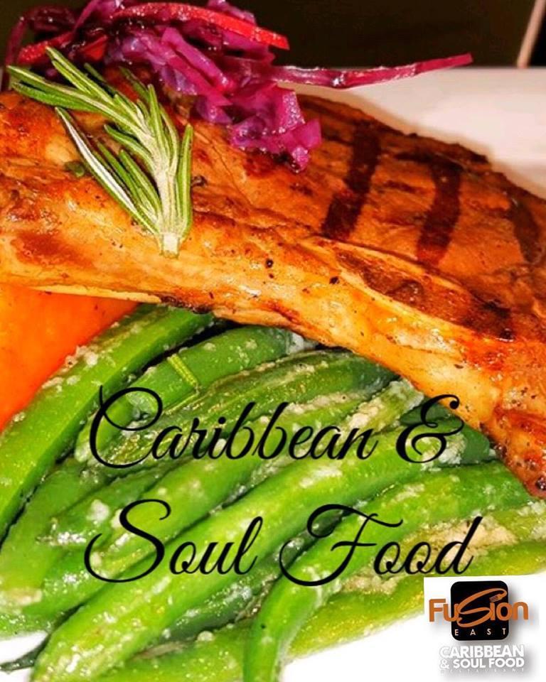 soul food restaurant