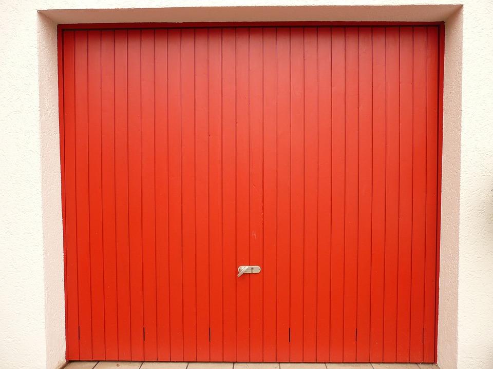 Update Your Garage Door With Help From Savannah S Best