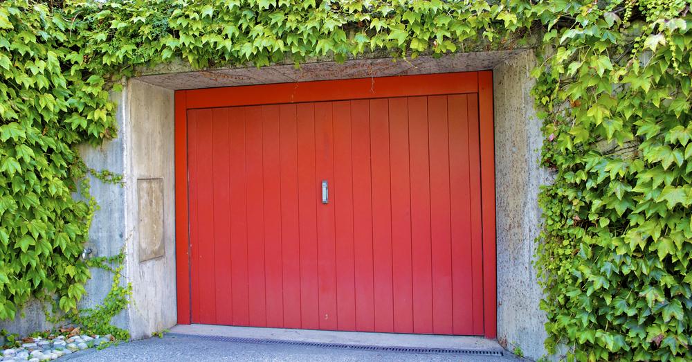 garage opener