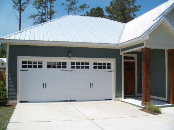 4 Ways A New Garage Door Can Improve Your Home Mp Garage Doors Dothan Nearsay