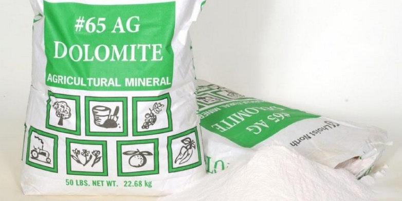 Beautiful One Of The Most Popular Fertilizers The Garden Exchange Recommends For  Raising The PH Balance In Your Soil Is The Dolomite AG 10 And The Dolomite  AG 65 ...