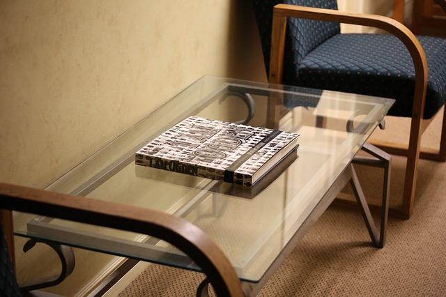 Elegant Rectangular: Rectangular Glass ...