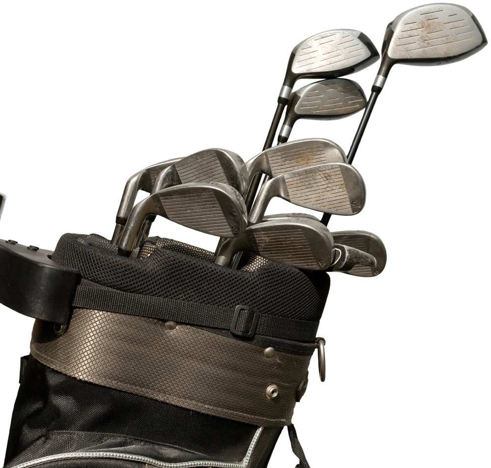 A Simple Guide To The Degrees Of Loft In Golf Clubs New