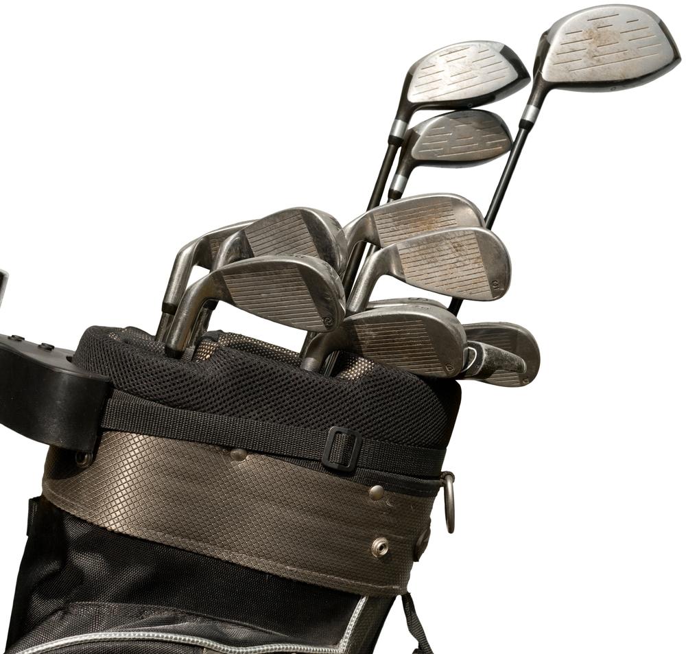 Golf Club Statistics | Murdo Frazer Golf Course