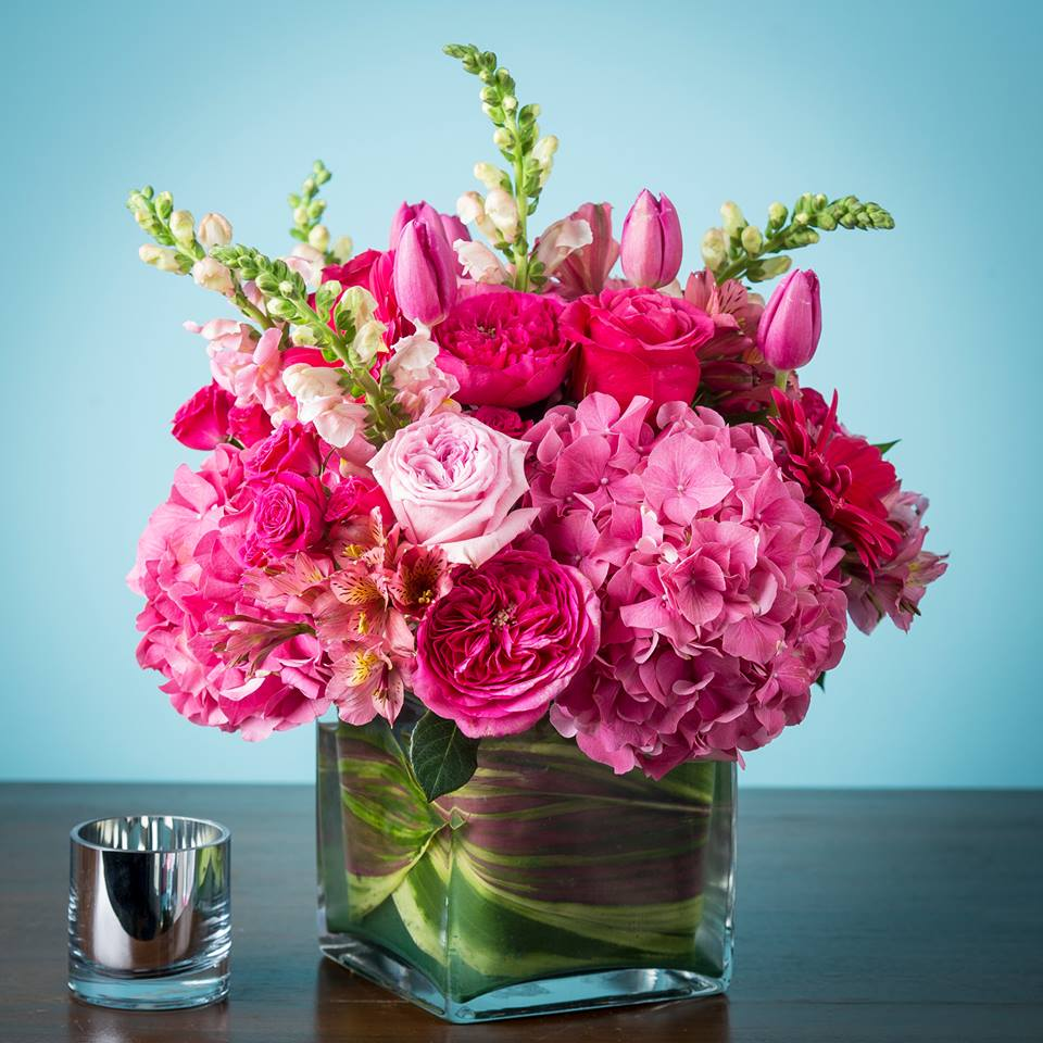 Subscribe to Illinois' Best Florist & They'll Send Weekly Floral Arrangements to Your Loved One! January 19, 2016. Chicago ...