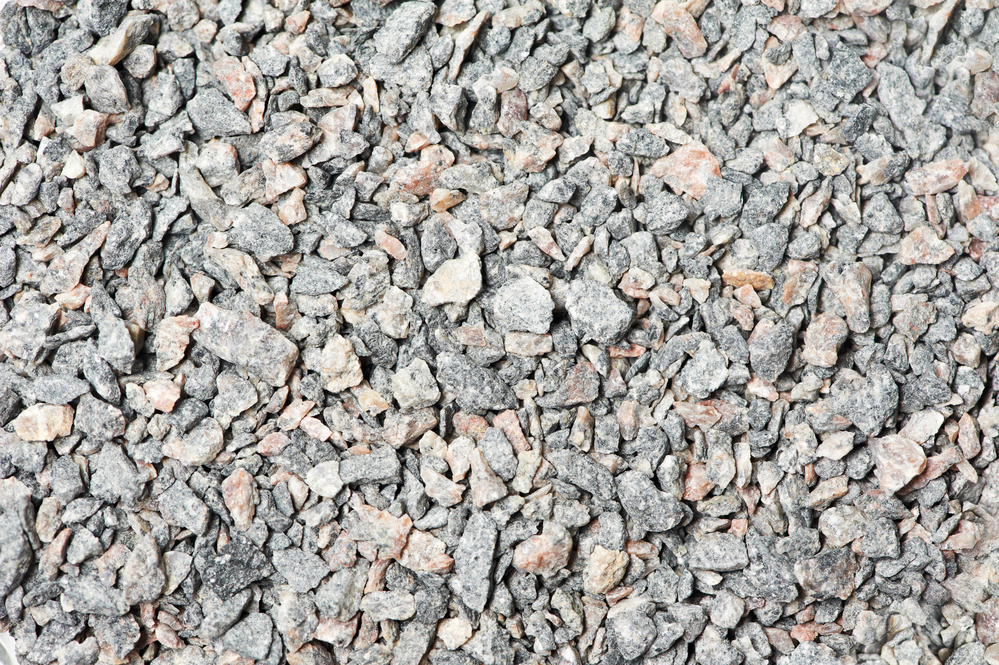 Types Of Gravel : Common sizes of crushed stone their uses hanson dry