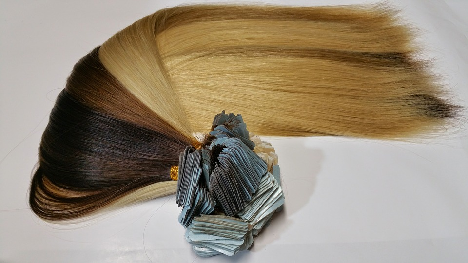 Are clip on hair extensions right for your chicago custom hair hair extensions chicago il pmusecretfo Gallery