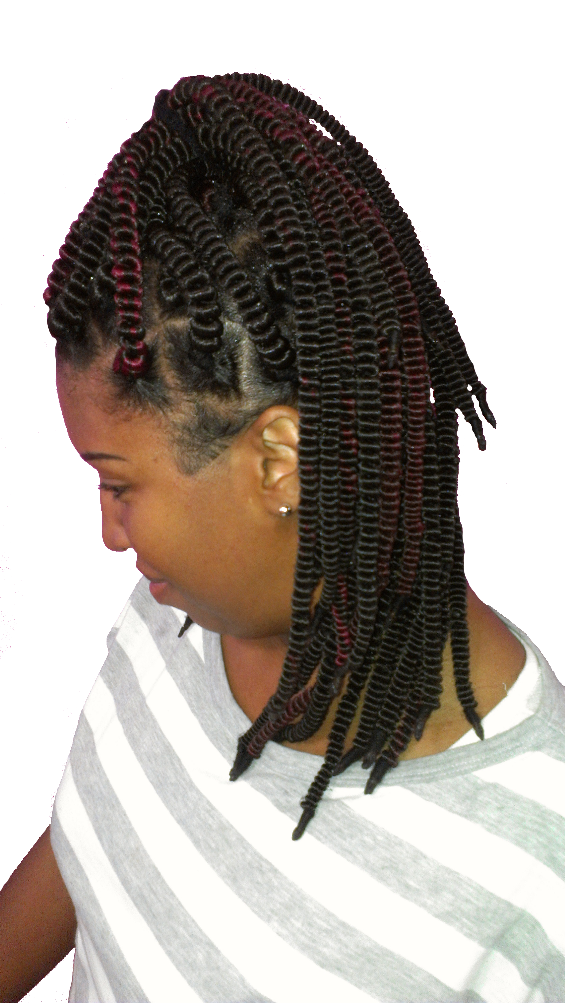 African Hair Braiding Salons Hair Braiding Club