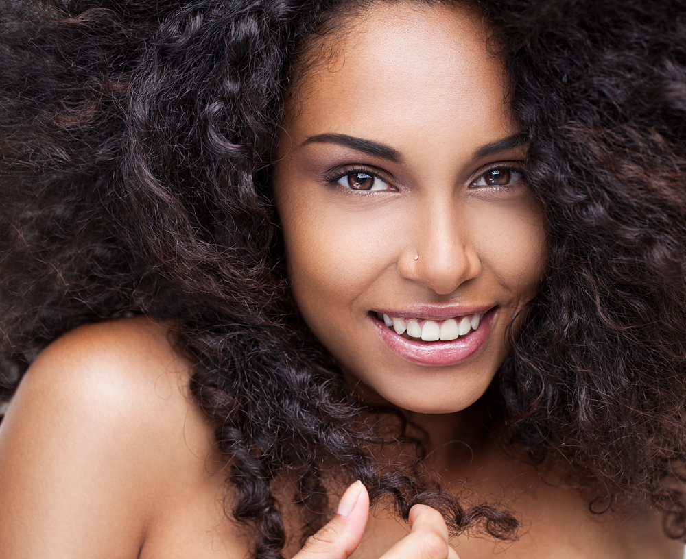 Cincinnati Salon Highlights The Best Haircuts For Curly Hair