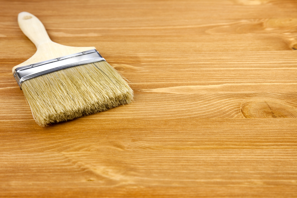 The process behind hand scraping a hardwood floor parker for Hardwood floors hamilton