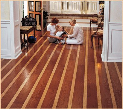 Formaldehyde Hardwood Floors 3 Facts From A Winston