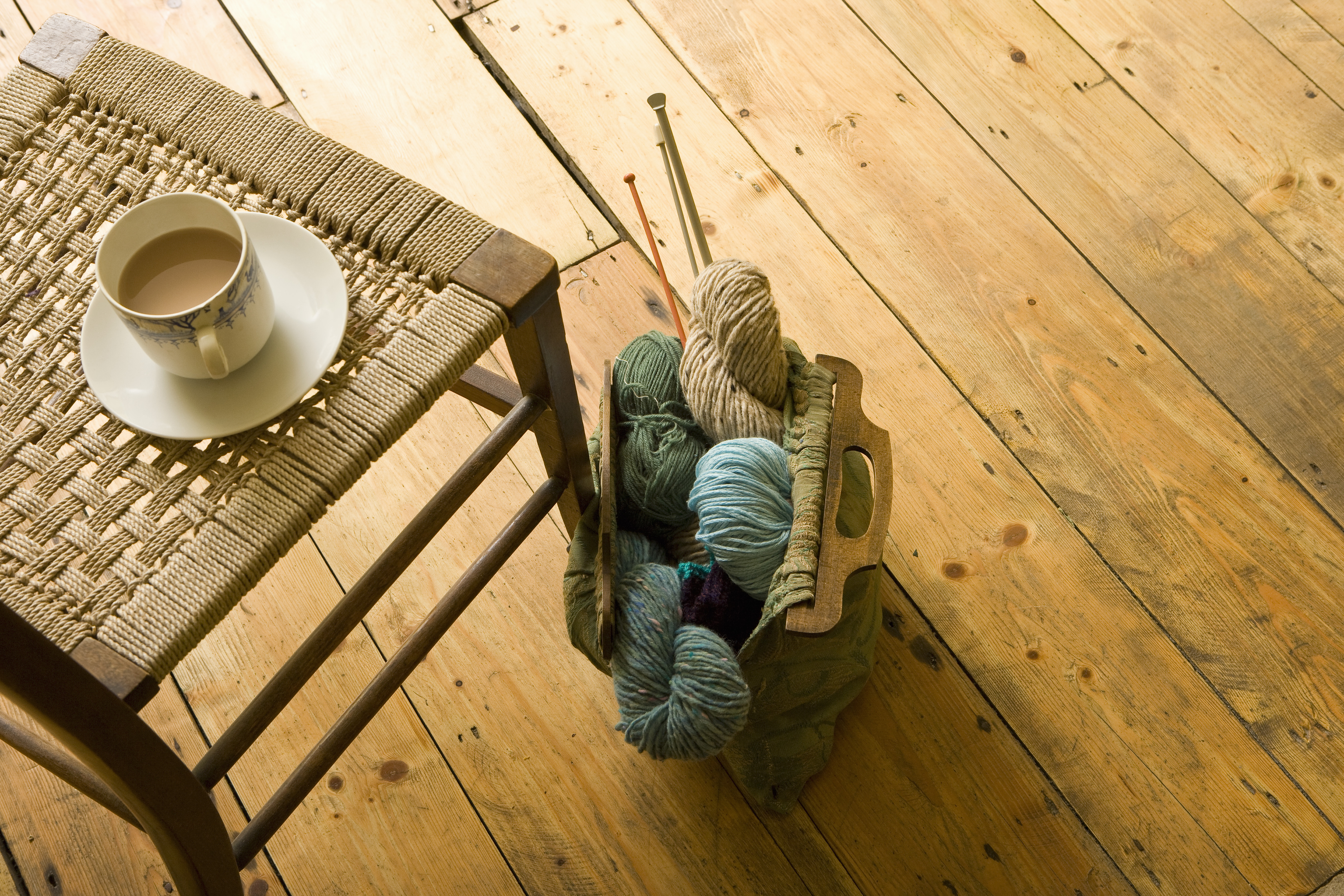 What Are Hand Scraped Hardwood Floors What Makes Them