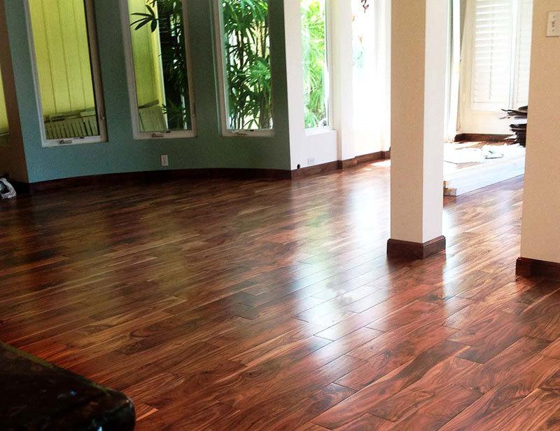 4 Environmental Benefits Of Hardwood Floors From Hawaii Flooring