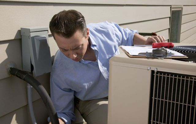 HVAC contractor in Cabot, Arkansas