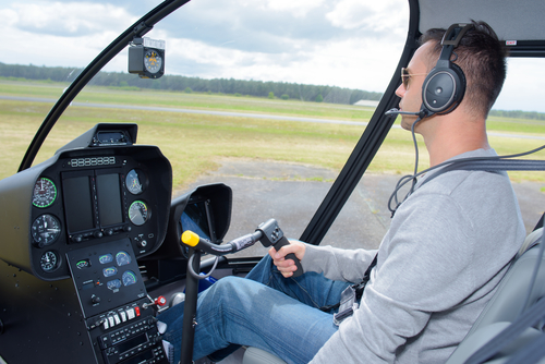 5 Great Jobs For Professional Helicopter Pilots  Flying