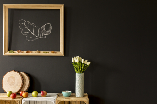 Spruce Up Your Home For Fall With Home D Cor From Crate