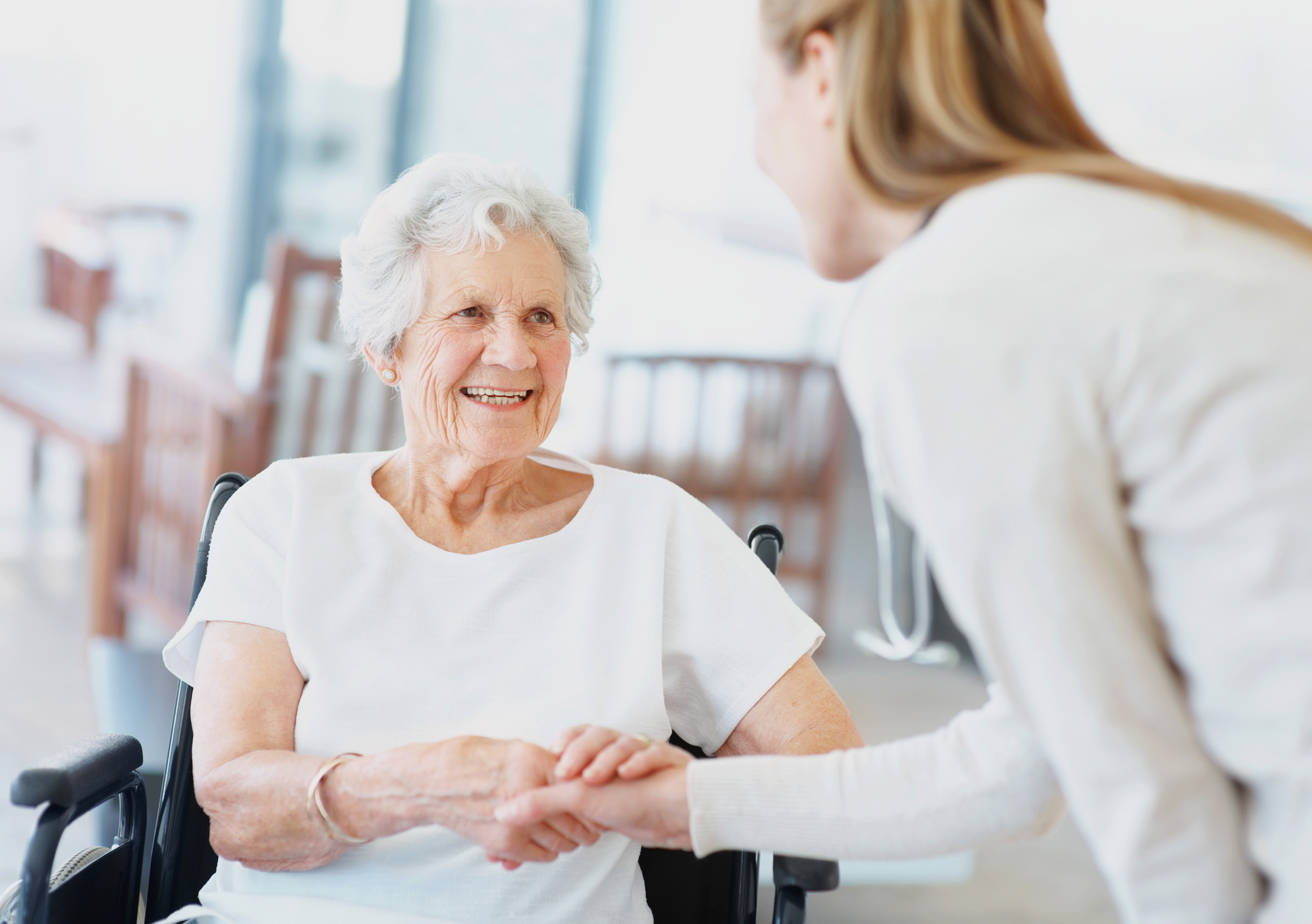 A Day In The Life Of A Certified Home Health Aide Big Apple