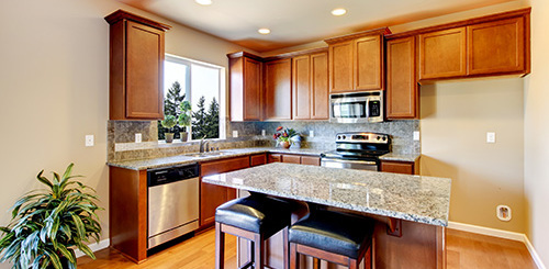 Lawler Home Improvement Company Shares 7 Kitchen Cabinet Trends to
