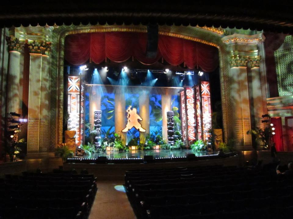 Honolulu-stage-rigging & Create a Memorable Event With Stage Rigging From Hawaiiu0027s Experts ...