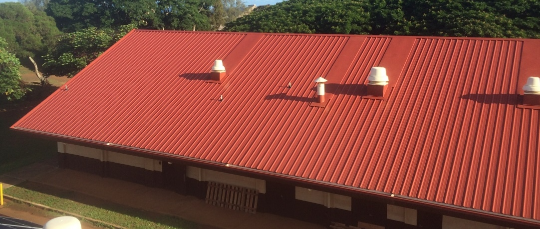 The Pros Cons Of Metal Vs Asphalt Roofing Hi Tech Roofing Honolulu Nearsay