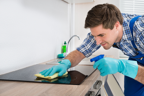 People Cleaning Services : Reasons to hire pwc the people who clean for business