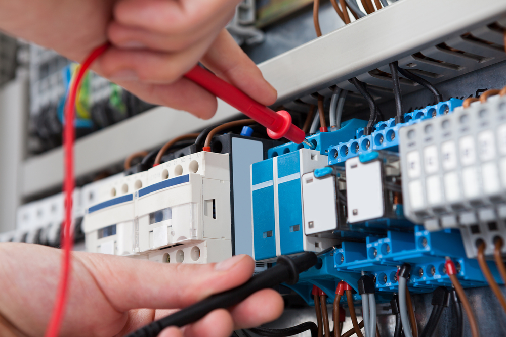 4 Reasons to Hire the Professionals for House Wiring - Sabala ...