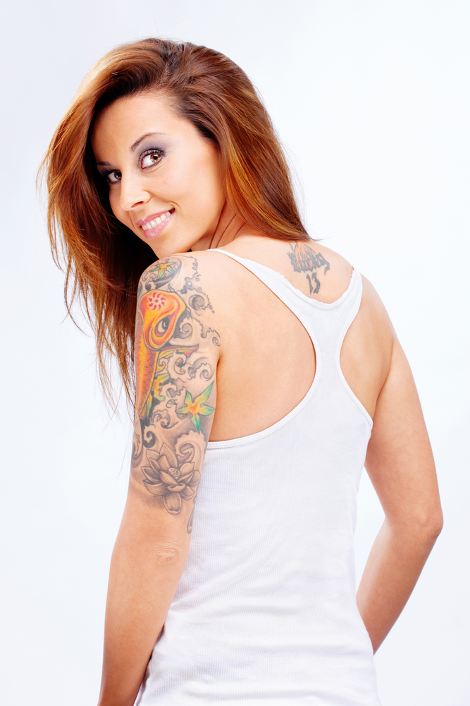 3 things to know before deciding to get laser tattoo for How soon can you get a tattoo removed