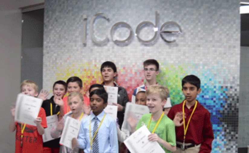 Learn About Computer Science Robotics At Icode Frisco Campus