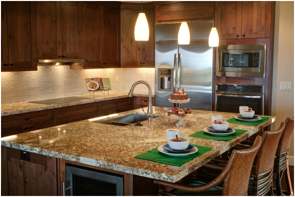 Reasonable Cost Laminate Countertops Can Be Less Costly Than Other Types Of Materials And Look Just As Nice Stone Or Granite