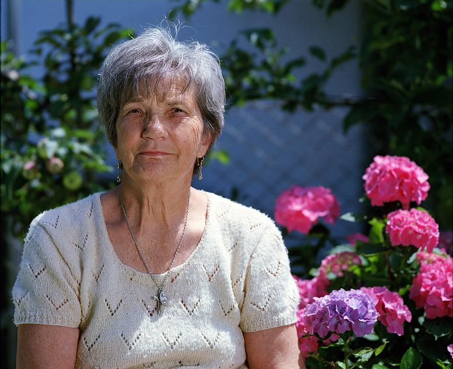 senior communities