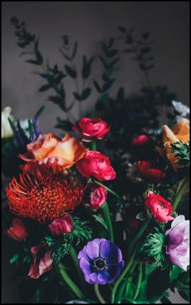 sympathy flowers-nyc