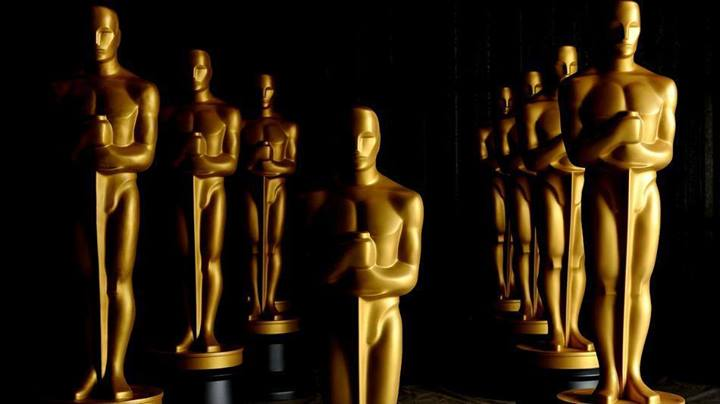 Oscar Buzz Days at AMC Theatres