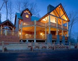 forge cabins in cabin listing rent search for of tn pigeon rentals list bedroom