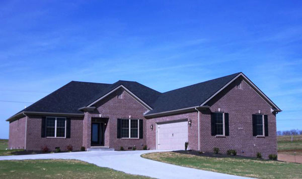 Indigo Run Homes For Sale Richmond Ky