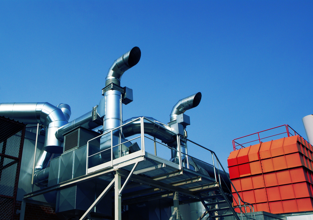 Industrial Ventilation Ducting : Industrial duct cleaners share commonly asked questions