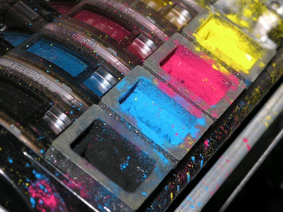 printer repair shop
