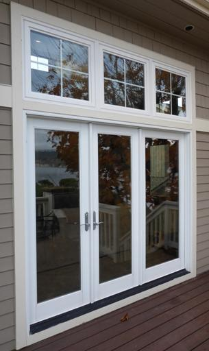 Bon Aside From Top Grade Performance, Clear NRG Windows And Exterior Doors Will  Improve The Aesthetic Appeal Of Your Home. With A Range Of Hues From Beige  To ...