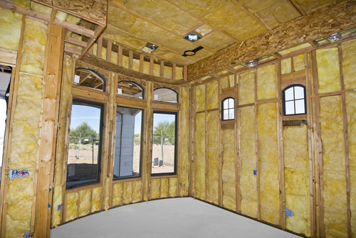 Save Money Choosing The Right Insulation For Your Home