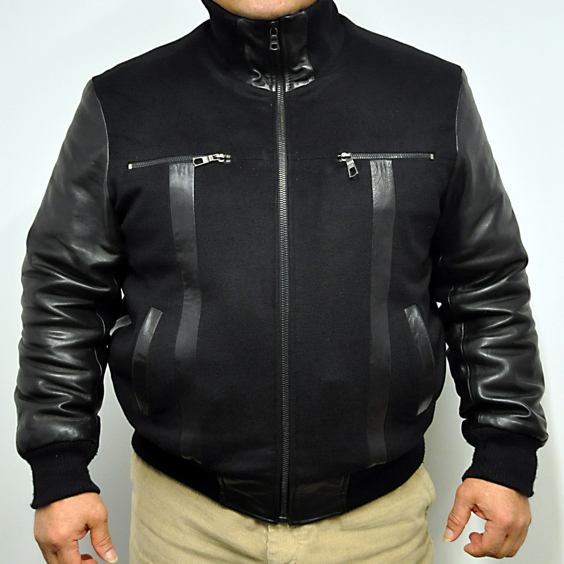 Leather jacket zip repair - Unlike Other Family Owned Tailors 6 Avenue Tailor Also Provides Leather Jacket Repair Zipper Repair Sleeve Shortening And Rip Repairs Are Among Their
